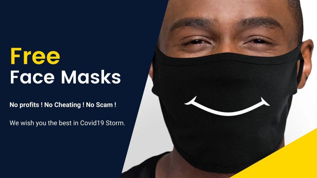 Free Mask Banner 2 - Genshin Impact Store