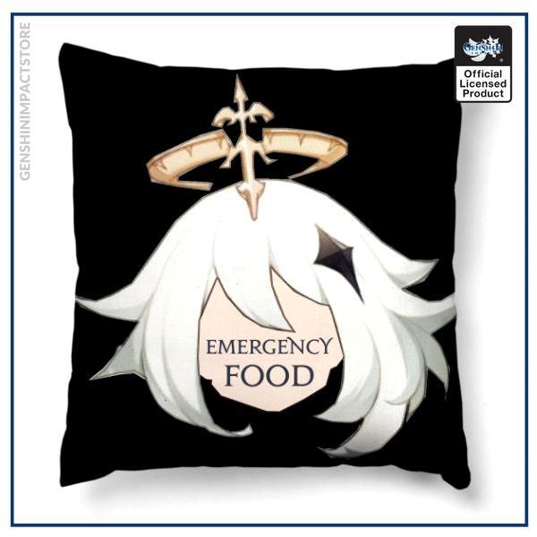 Emergency Food Paimon Genshin Impact