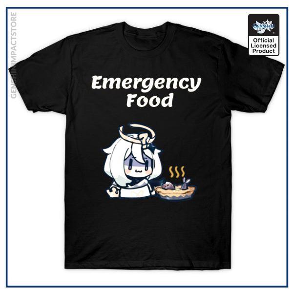 Emergency Food Paimon