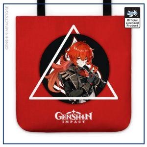 Genshin Impact - Diluc