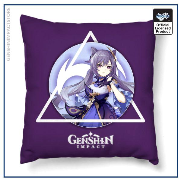Genshin Impact - Keqing