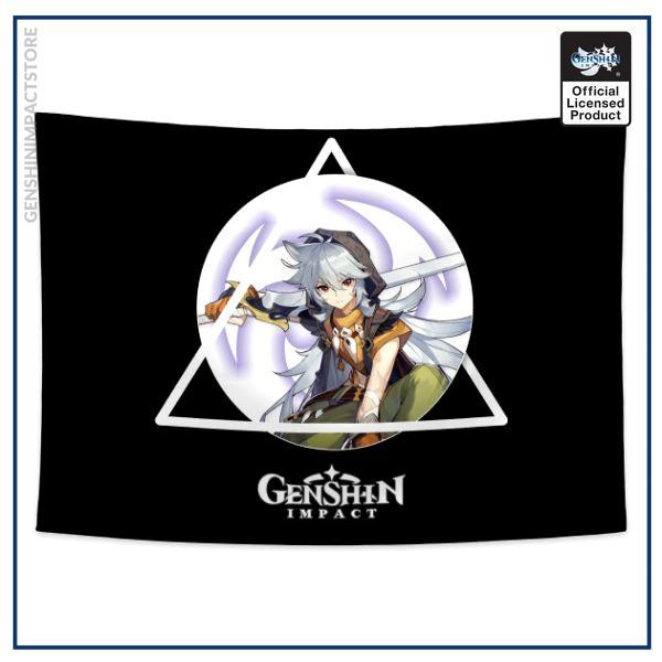 Genshin Impact - Razor