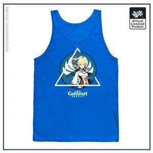 Genshin Impact - Jean