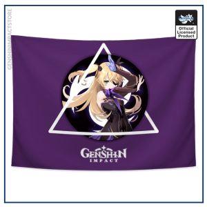 Genshin Impact - Fischl