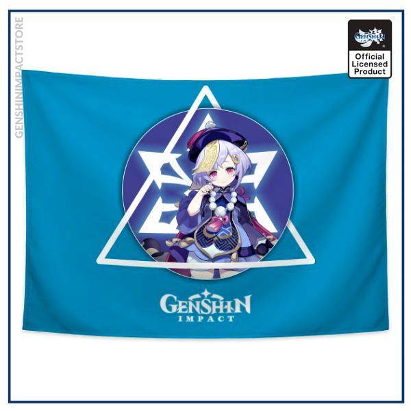 Genshin Impact - Qiqi