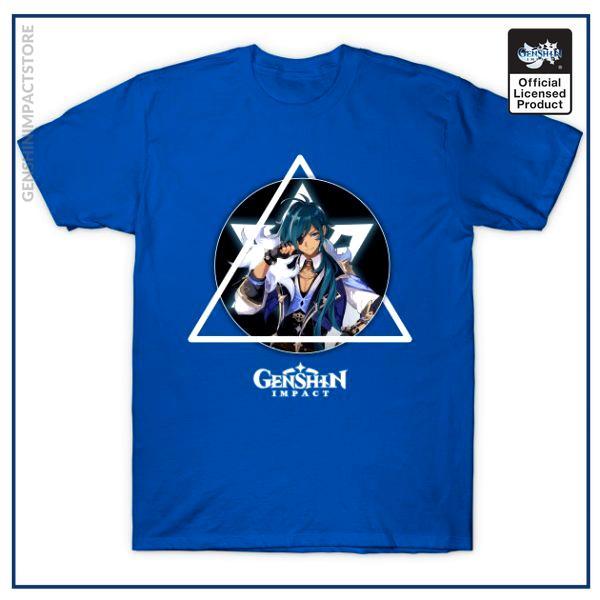 Genshin Impact - Kaeya