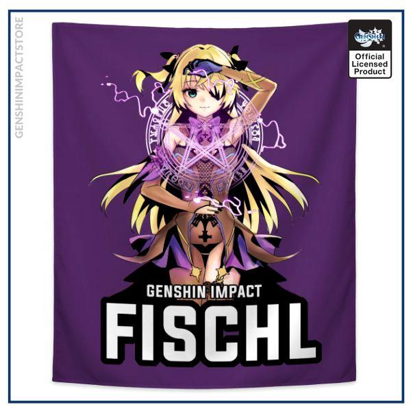 Genshin Impact - Fischl 3