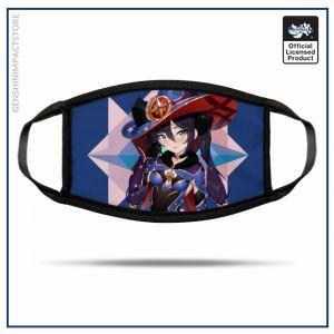 Genshin Impact - Mona 2