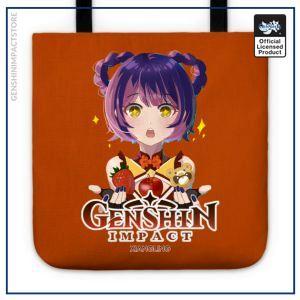 Genshin Impact - Xiangling 2