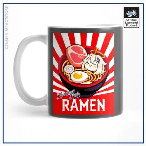 Ramen Emergency Food