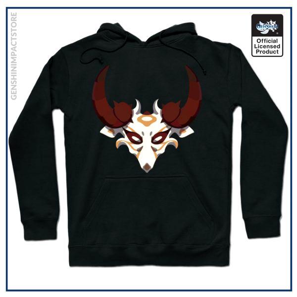 Mitachurl Skull Mask [Genshin Impact]