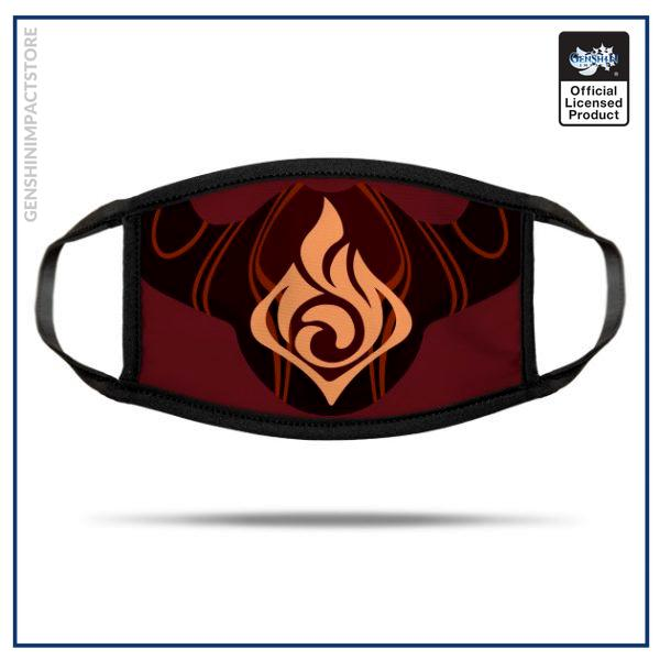 Hilichurl Pyro [Genshin Impact]