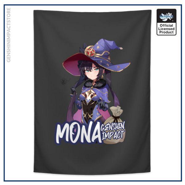 Genshin Impact - Mona 3