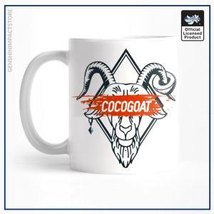 Cocogoat - Genshin Impact