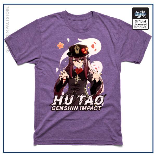 Genshin Impact - Hu Tao 2