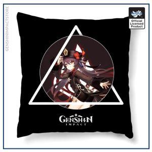 Genshin Impact - Hu Tao 3