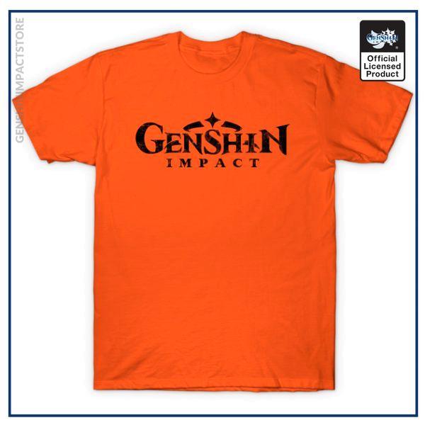 Genshin Impact Logo
