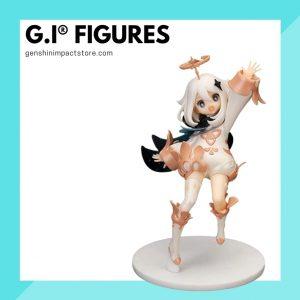 Genshin impact Figures