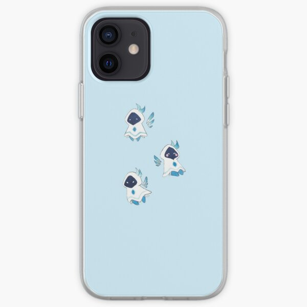 Venti Barbatos iPhone Soft Case RB1109 product Offical Genshin Impact Merch