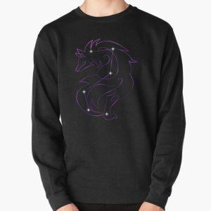 Genshin Impact Razor Constellation Pullover Sweatshirt RB1109 product Offical Genshin Impact Merch