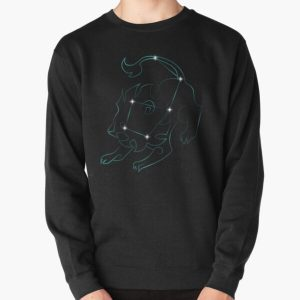 Genshin Impact Jean Constellation Pullover Sweatshirt RB1109 product Offical Genshin Impact Merch