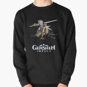 Razor - Genshin Impact Pullover Sweatshirt RB1109 product Offical Genshin Impact Merch