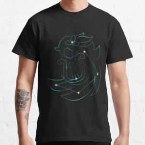 Genshin Impact Venti Constellation Classic T-Shirt RB1109 product Offical Genshin Impact Merch