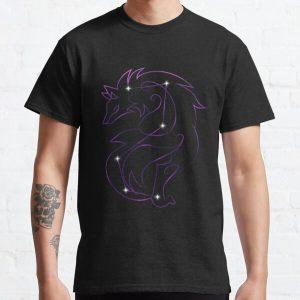 Genshin Impact Razor Constellation Classic T-Shirt RB1109 product Offical Genshin Impact Merch