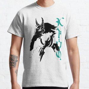 Genshin Impact | Xiao Portrait Classic T-Shirt RB1109 product Offical Genshin Impact Merch